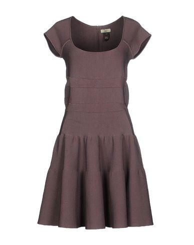 Короткое платье ISSA 34600407KU