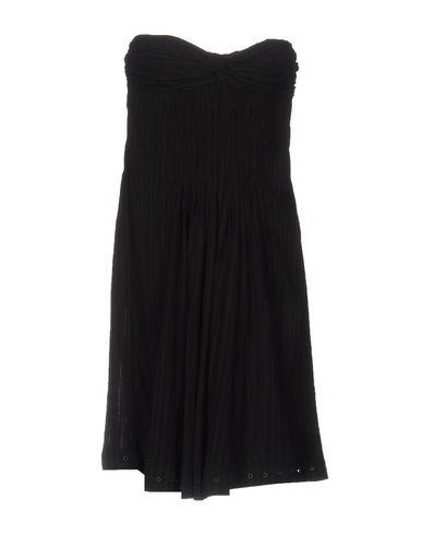 Короткое платье ISABEL MARANT ETOILE 34601025EE