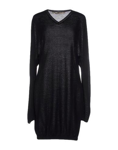 Короткое платье FRANCESCO SCOGNAMIGLIO 34602834EA