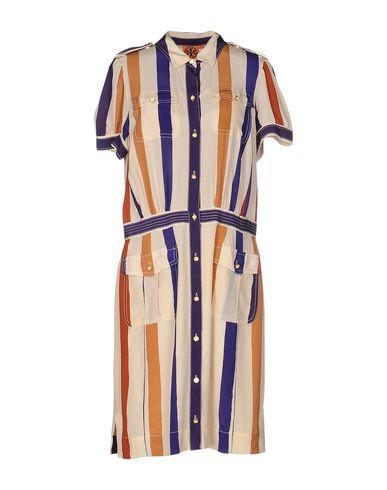 Короткое платье TORY BURCH 34602990SQ