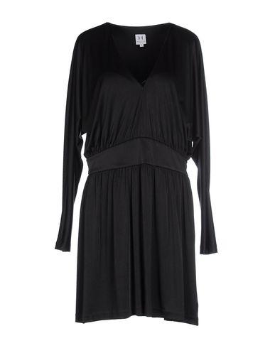 Короткое платье HALSTON HERITAGE 34603029JF