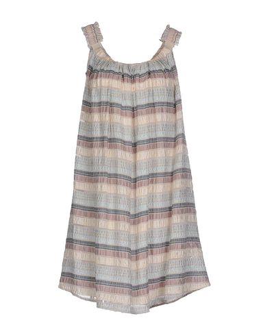 Короткое платье MAURIZIO PECORARO 34603621AX