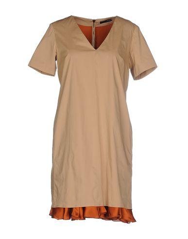 Короткое платье MAURIZIO PECORARO 34603633KL