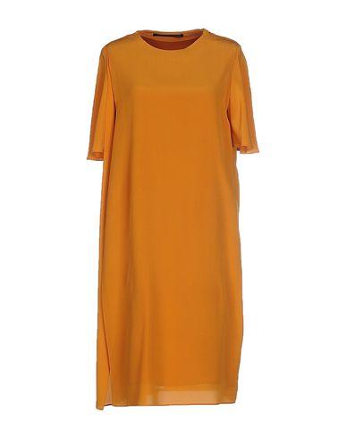 Платье до колена MAURIZIO PECORARO 34603634AQ