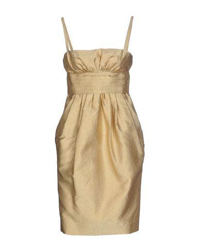 Короткое платье ELIE SAAB 34604558CG