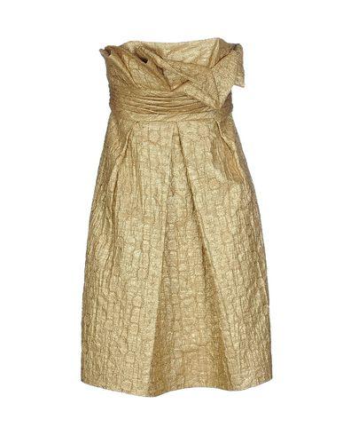 Короткое платье ELIE SAAB 34604911JU
