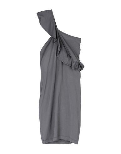 Короткое платье NUDE 34605801PU