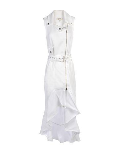 Длинное платье JEAN PAUL GAULTIER 34606138OK