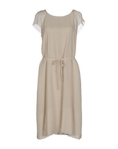 Платье до колена ANTONIO FUSCO 34606282DO
