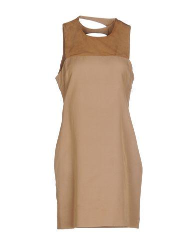 Короткое платье JO NO FUI 34607622QP