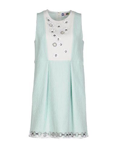 Короткое платье MSGM 34607904PG