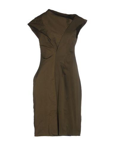 Короткое платье VERA WANG 34607983NQ
