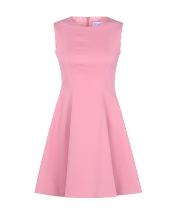 REDValentino KR0VA2G50VL DE7 Dress Woman a