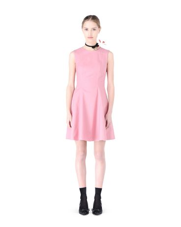 REDValentino KR0VA2G50VL DE7 Dress Woman f
