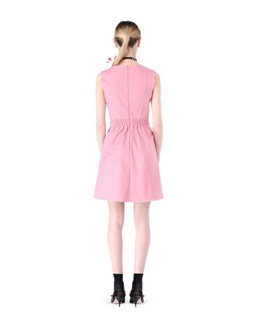 REDValentino KR0VA2G50VL DE7 Dress Woman r