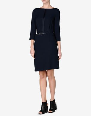 Maison Margiela Tailored knee-length dress