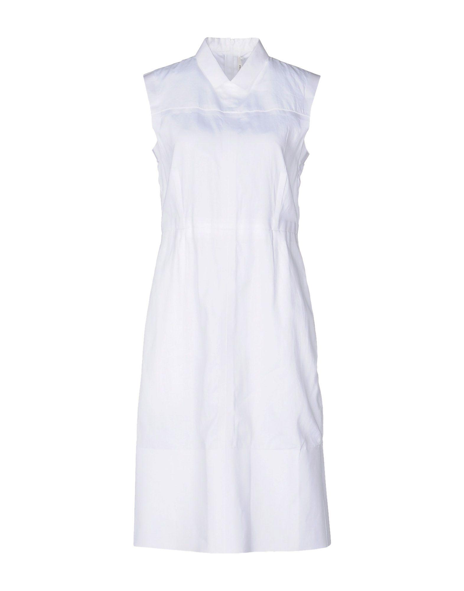CÉLINE Knee-length dresses