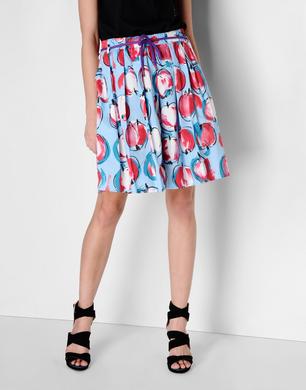 TRUSSARDI JEANS - Short skirt