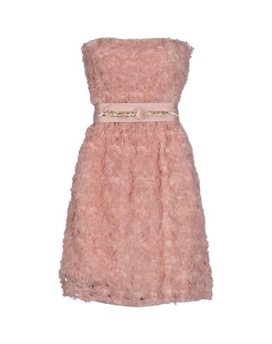 Короткое платье SONIA FORTUNA 34610519OK