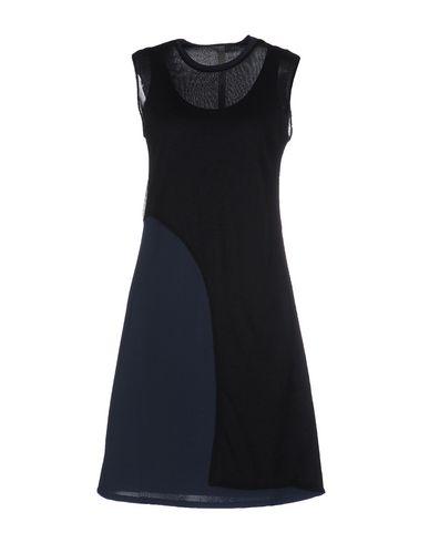 Короткое платье SILENT DAMIR DOMA 34610844OF