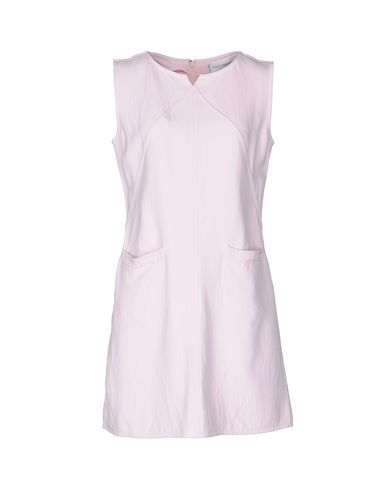 Короткое платье COURREGES 34611374XT