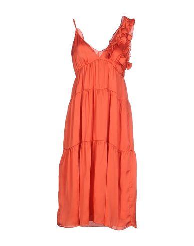 Платье до колена S'NOB BY SANS NOBLESSE 34611616RL