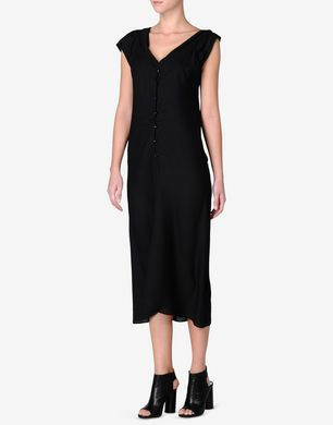 Maison Margiela Adjustable-length dress
