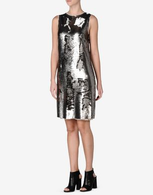 Maison Margiela Sequin mini dress