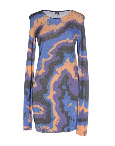 Короткое платье L.G.B. 34612519PT