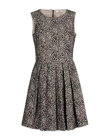 Короткое платье BLUGIRL FOLIES 34613186HP