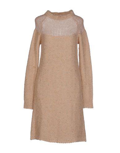 Короткое платье BLUGIRL FOLIES 34613256PB