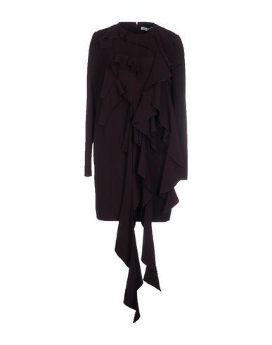 Короткое платье VIKTOR & ROLF 34613427PW