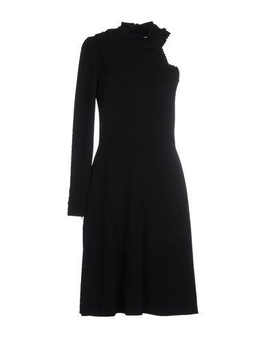 Платье до колена VIKTOR & ROLF 34613446LT