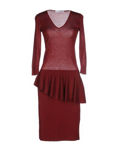 Платье до колена VIKTOR & ROLF 34613999ET