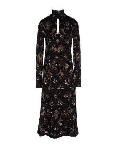 Платье длиной 3/4 VIKTOR & ROLF 34614003CE