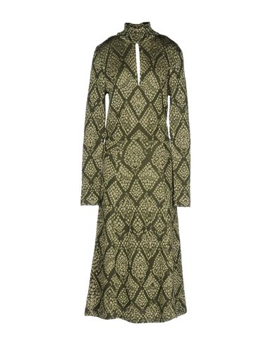 Платье длиной 3/4 VIKTOR & ROLF 34614003TM