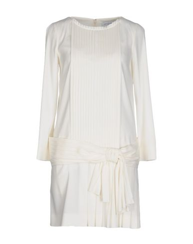 Короткое платье VIKTOR & ROLF 34614009WG