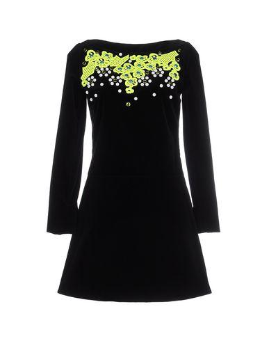 Короткое платье VIKTOR & ROLF 34614015MT