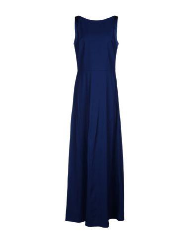 Длинное платье VIKTOR & ROLF 34614016SP