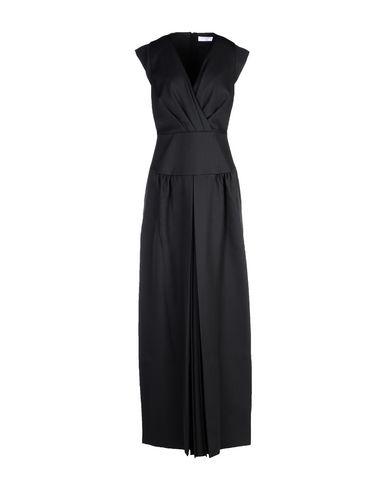 Длинное платье VIKTOR & ROLF 34614018TF