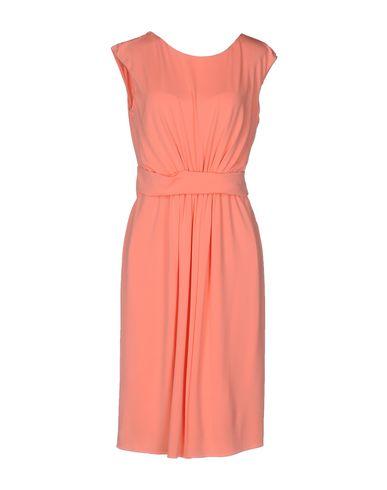 Платье до колена VDP COLLECTION 34614043HH