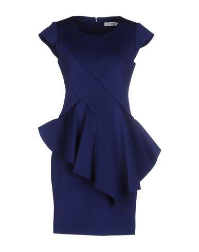 Короткое платье VIKTOR & ROLF 34614099PM
