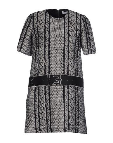 Короткое платье VIKTOR & ROLF 34614285DH