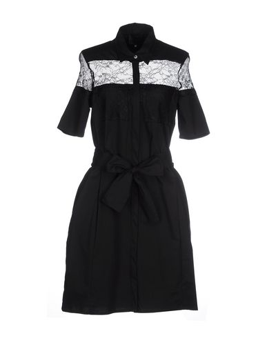 Короткое платье HOTEL PARTICULIER 34614365EV