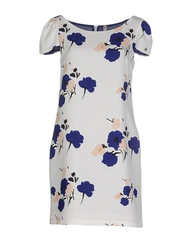 Короткое платье FLY GIRL 34614748VC