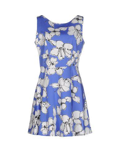 Короткое платье FLY GIRL 34614751VT