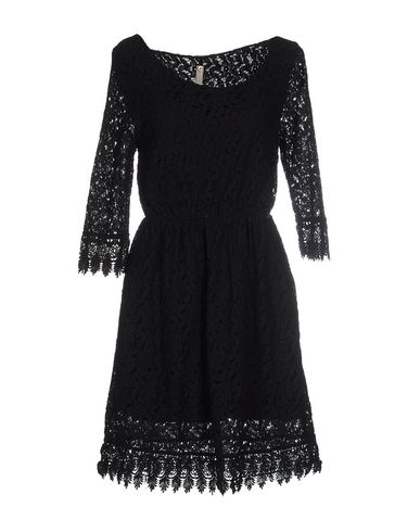Короткое платье FLY GIRL 34614758JQ
