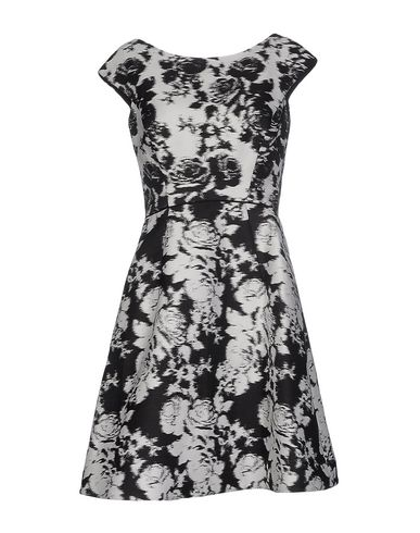 oscar-de-la-renta-short-dress-female