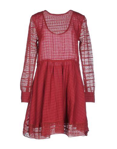 Короткое платье GAT RIMON 34616698CQ