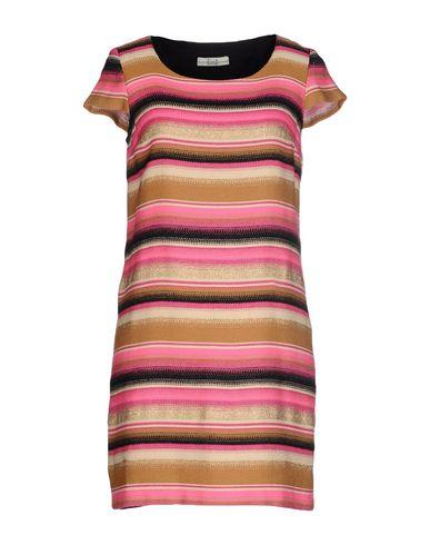 Короткое платье ELLA LUNA 34617126VJ